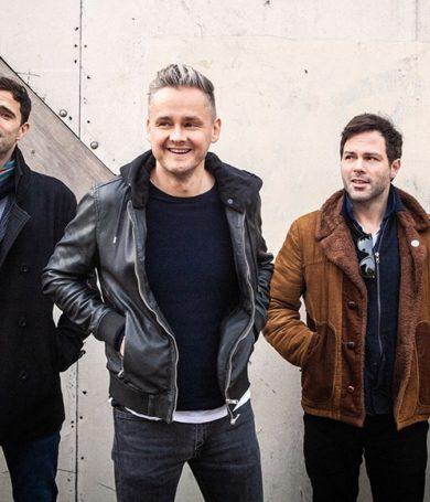 Keane próximamente con nuevo álbum