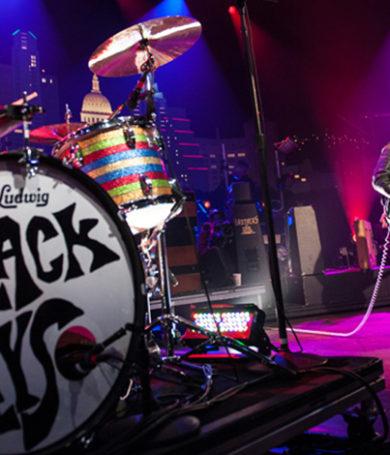 Tras 5 años de ausencia, The Black Keys lanzó un nuevo single