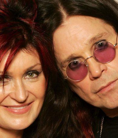 Días difíciles para Ozzy Osbourne