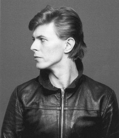 David Bowie: Nueva colección de demos de con nueve temas inéditos