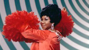 Aretha Franklin y un reconocimiento para la historia