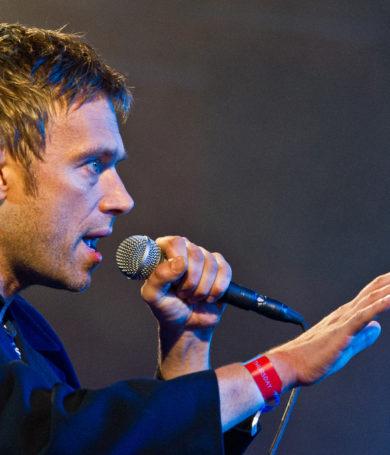 """Damon Albarn: """"La música debe ser más política"""""""