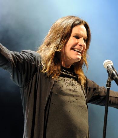 Ozzy Osbourne con fechas reprogramadas para su gira de despedida 2020