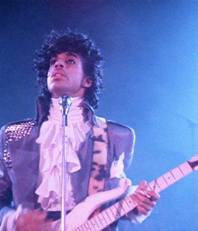 Ya es posible escuchar 'Originals' de Prince