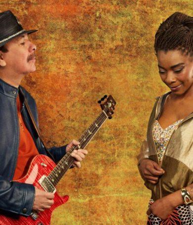 "Santana con nuevo single: ""Yo Me Lo Merezco"""