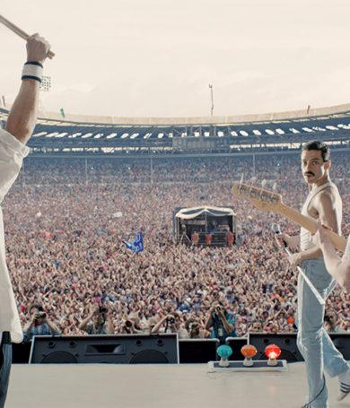 Bohemian Rhapsody: El filme de los millones