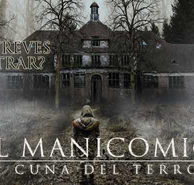 El Manicomio: La Cuna del Terror (HEILSTÄTTEN)