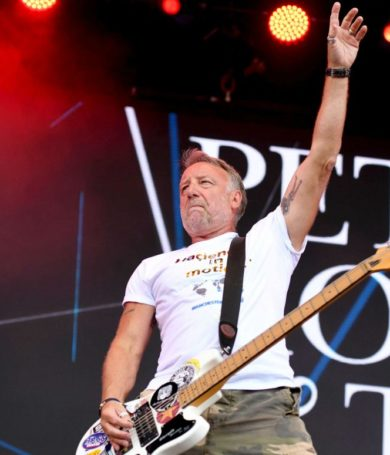 Peter Hook anuncia tributo a Joy Division