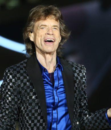 Mick Jagger ya fue operado del corazón