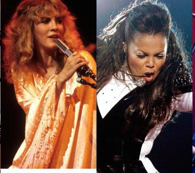 Rock and Roll Hall of Fame ya cuenta con sus nuevos miembros