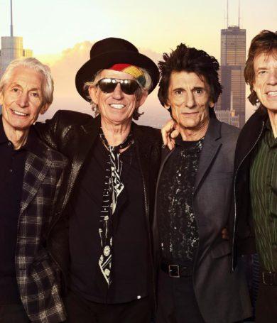 Los Rolling Stones anuncian reprogramación de fechas para la gira de 'No Filter'