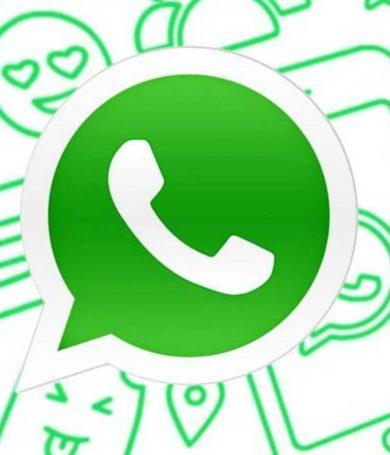 """Servicio a la Comunidad de Flo: El """"Truco"""" para guardar chats de WhatsApp"""