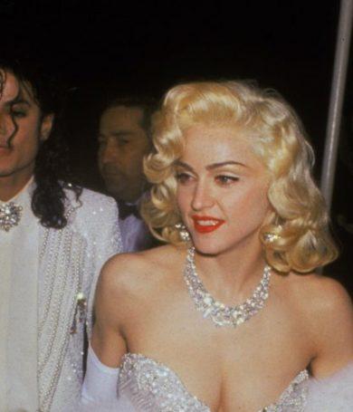 """Madonna sobre Michael Jackson: """"No tengo una mentalidad de linchamiento"""""""