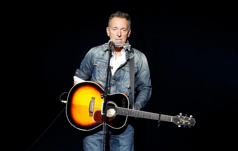 Bruce Springsteen anuncia nuevo álbum y gira con «E Street Band» para 2020