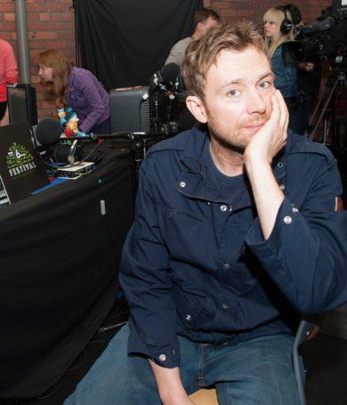 """Damon Albarn anuncia nuevo álbum y presenta el single """"Johannesburg"""""""