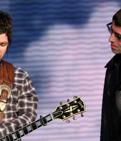 "The New Gallagher ""Show"": Liam destrozó a Noel por su último single"