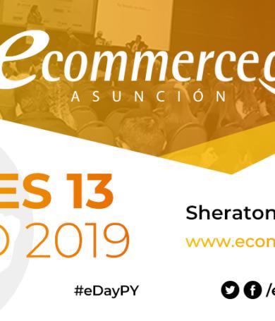 """La sexta edición del """"eCommerce Day Asunción"""" será desarrollada la próxima semana"""