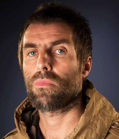 """Liam Gallagher estrenó su segundo single, """"The River"""", de su nuevo álbum """"Why Me? Why Not"""""""
