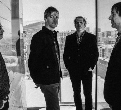 Escuchá la entrevista exclusiva con David Schelzel, frontman de The Ocean Blue