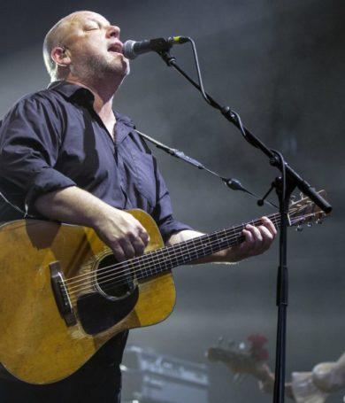 Pixies comparte nueva canción y anuncia el séptimo álbum de estudio