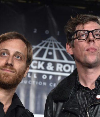 """Escuchá el nuevo álbum de The Black Keys:  """"Let's Rock"""""""