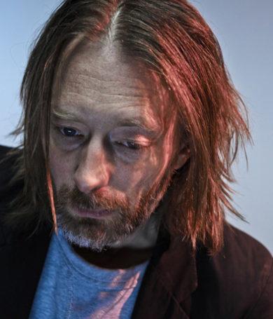 Thom Yorke anunció su nuevo álbum como solista