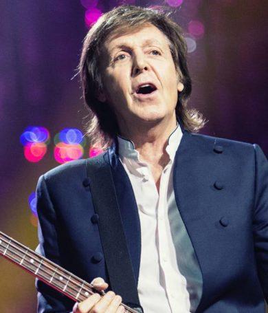 """Paul McCartney  confiesa que sigue olvidándose de las canciones de """"The Beatles"""""""