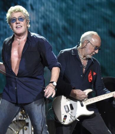 Roger Daltrey, líder de The Who, predice que ya no podrá cantar en cinco años