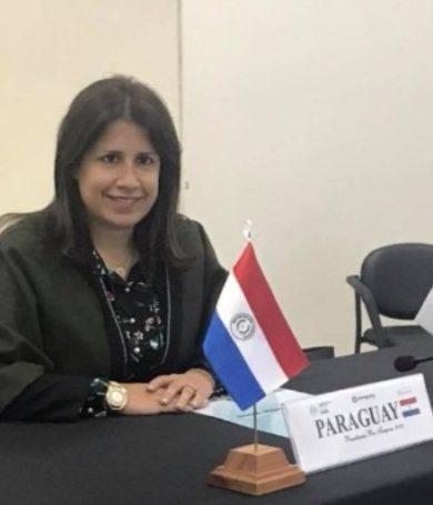Ejecutivo nombra a Alejandra Peralta como nueva viceministra de Política Criminal