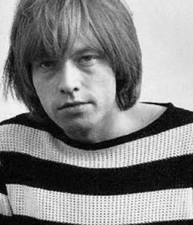 """Nuevo documental de Netflix revela pistas sobre el asesinato de Brian Jones, ex miembro de """"The Rolling Stones"""""""