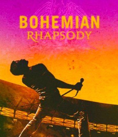 """""""Bohemian Rhapsody"""" alcanza los 1 billón de visitas en YouTube"""