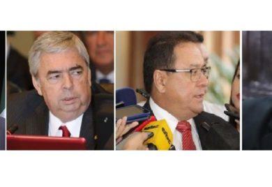 Ejecutivo acepta renuncia de cuatro implicados en Acta Bilateral sobre Itaipú