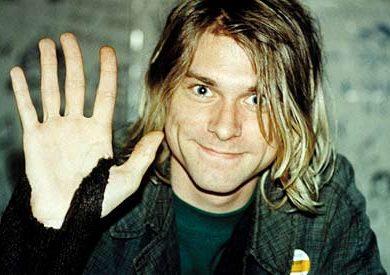 Convierten dos músicas de Nirvana en himnos religiosos.