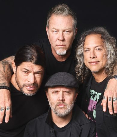 Estafa en ventas de entrada que involucran a Metallica y a Live Nation