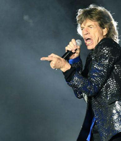 Los Rolling Stones intiman a Donald Trump