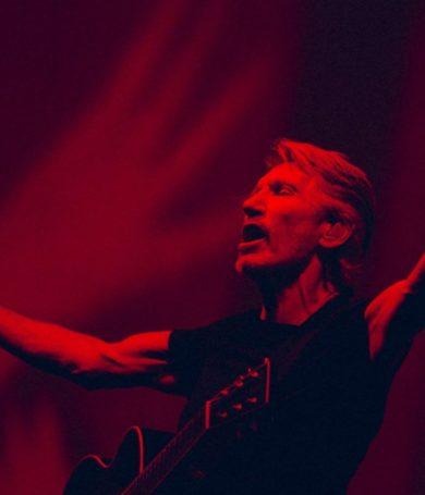 """Roger Waters anuncia el lanzamiento de su film """"Us + Them"""""""