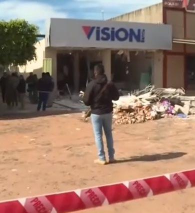 Asalto a banco en Liberación: Falleció otra víctima del ataque