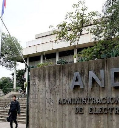 Tres nombres para reemplazar Jiménez en presidencia de ANDE