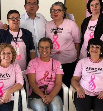 Alegría de familiares de pacientes con cáncer tras promulgación de reglamento de ley