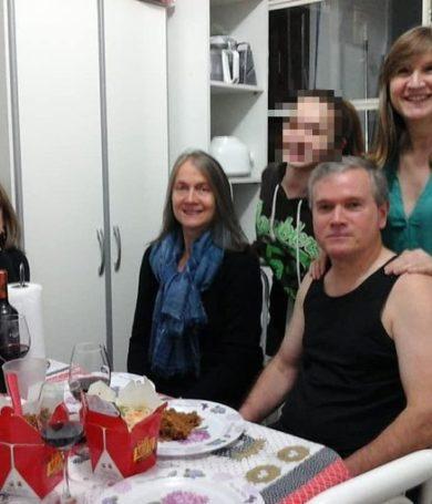 Justicia paraguaya pedirá a Uruguay detención de Arrom y Martí