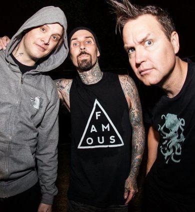"""Nine"" nuevo álbum de Blink - 182"