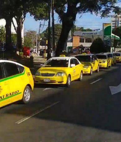 """Ministerio Público coordina trabajos con Policía ante anuncio de """"Enjambre Amarillo"""""""