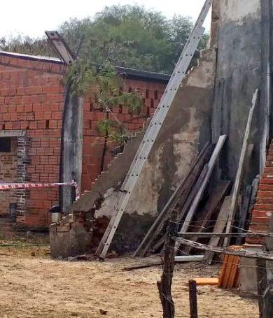 Cuádruple homicidio en Chaco: Capataz de estancia es el principal sospechoso