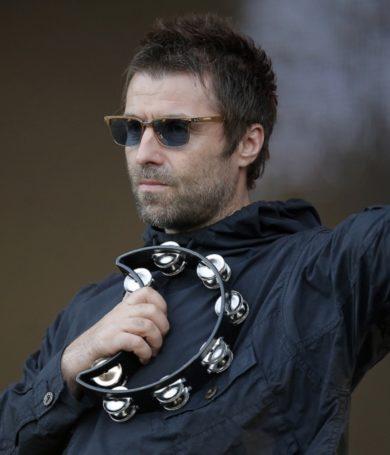 Liam Gallagher lanzó nueva canción