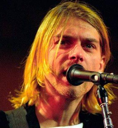 """Nirvana lanzará una versión digital y en vinilos del álbum """"Live And Loud"""""""