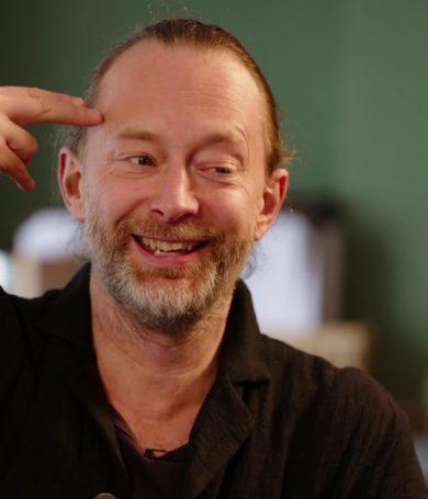 Thom Yorke compuso canción para nueva película de Edward Norton