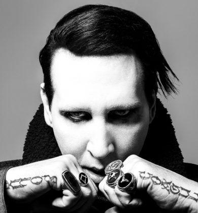 """Marilyn Manson formará parte del elenco de """"The Stand"""""""