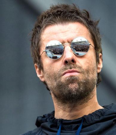 Liam Gallagher: tendrá su MTV Unplugged