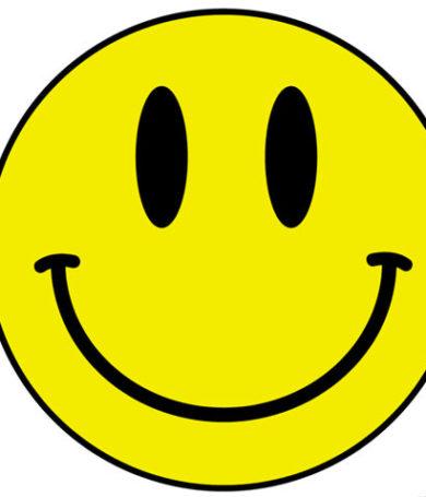 El emoticón más popular, icono de los años 60
