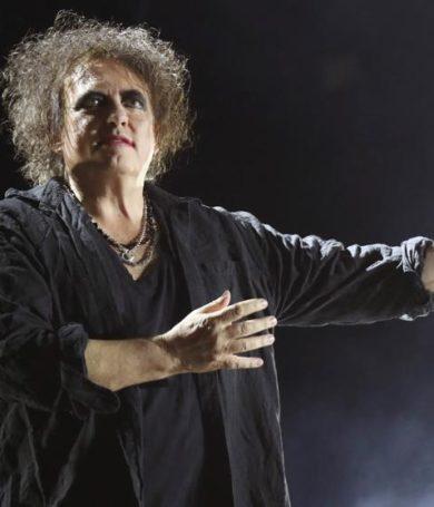 The Cure lanza material DVD de su mejor concierto ¿Cuál fue?
